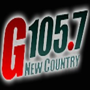 G country web logo